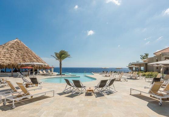 Scuba Dive Trip to Sunny Curaçao