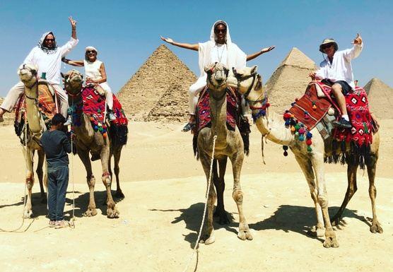 Ancient Egypt Pilgrimage w Yoga & Sound Healing (copy)