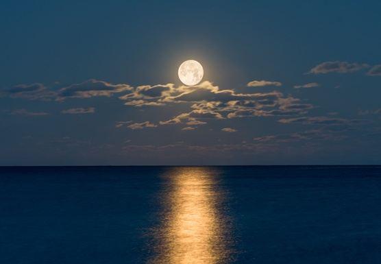 RETURN | Full Moon Series Retreat | RETURN: to Wholeness