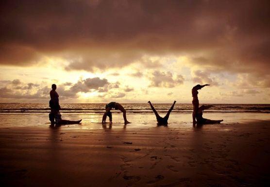 Great Love ~ Yoga & Meditation Retreat - 3rd Annual
