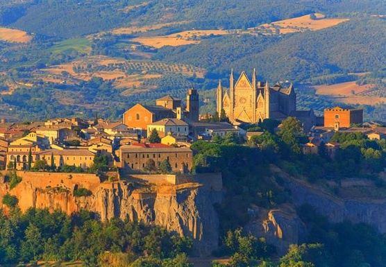 Northern Italy, Citta De Castello - Escape to the Umbrian Countryside