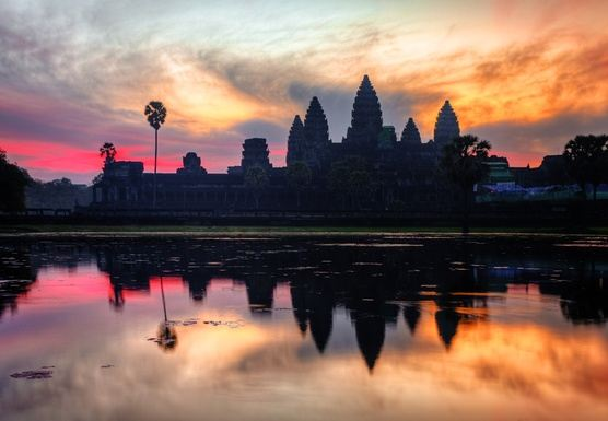 Seva Siem Reap: A Yoga Retreat of Giving, Gratitude, and Girl Power in the Kingdom of Wonder