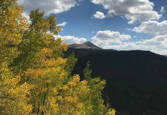 Breckenridge, Colorado: September 2019