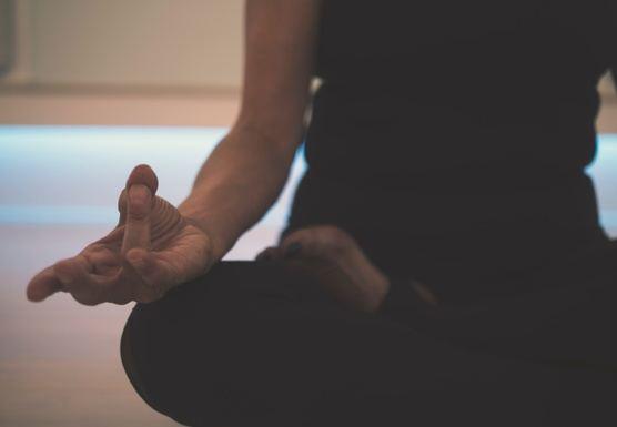 25-HR Meditation Teacher Training