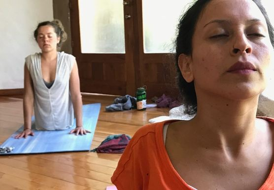 63 days 500hrs Tantra Yoga Shamanism teacher training in Ecuador (Jun)