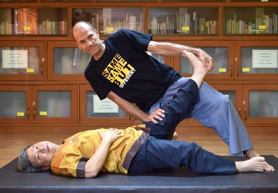 8 Days Certified Thai Massage Course Yoga Retreat Havana Cuba