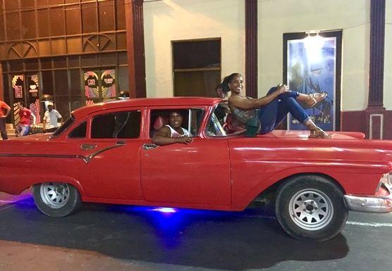 Dance in Cuba! July 2017