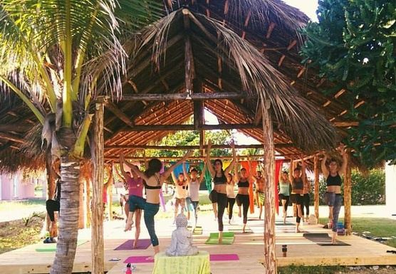 Community in Cuba: A Yoga Adventure