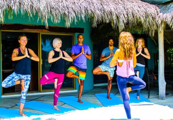 Yoga & Holistic Retreat Sayulita November