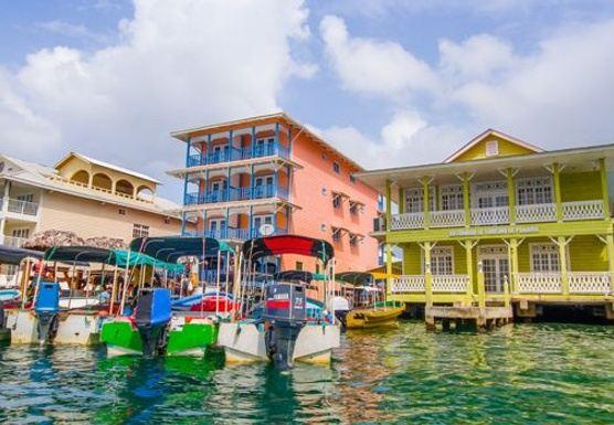 REV Panama - Bucket List Trip!