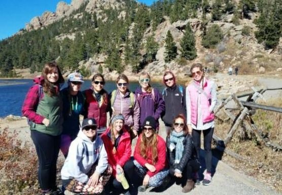 Retreat to Self - Rocky Mountain Edition Fall 2018