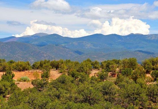 Santa Fe, New Mexico 2021