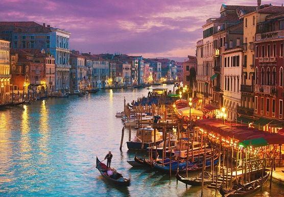Venetian Italy, Veneto-Italy