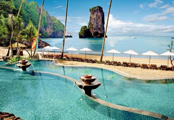 Thailand - Krabi 7 Days Awesome Fitness Retreat