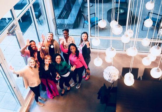 Atlanta Creation Weekend: Hands on Health, Wealth, Business in 1
