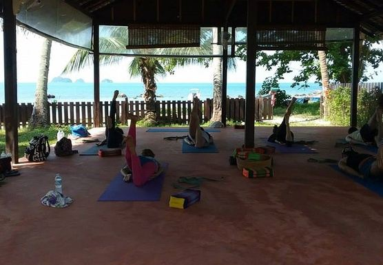 5 Days Intensive Yoga Retreat