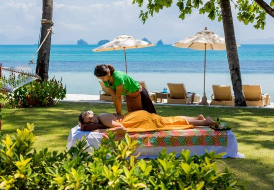 Yoga, Pilates & Nutrition in Ko Samui, March 4 -March 25,2018
