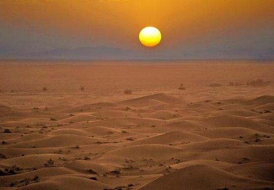 The Shlien's Moroccan Adventure - March 2019 - HN