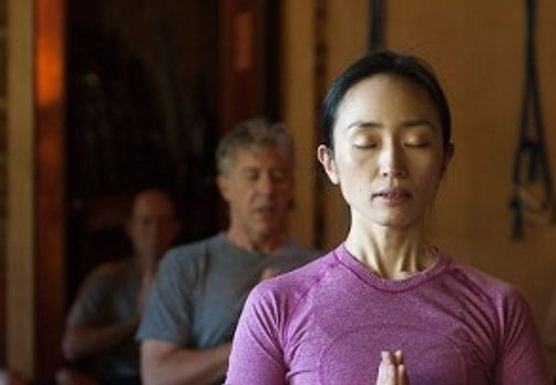Embodying the Self: An Iyengar Yoga Intensive - Marla Apt