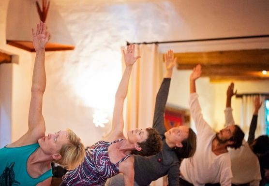 42 days 300hrs Tantra Yoga Shamanism teacher training in Ecuador (Nov)