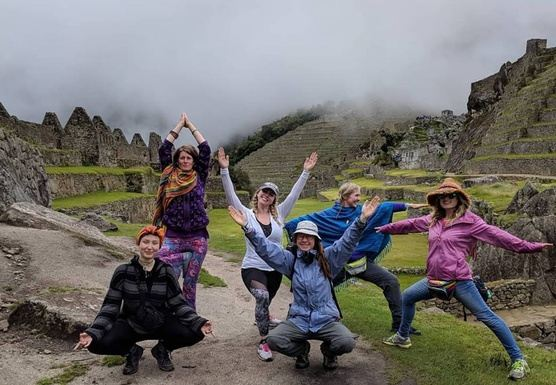 Machu Picchu, Sacred Valley & Lake Titicaca Yoga, Meditation Journey