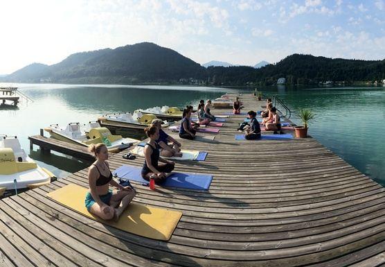 yogaSEEnsucht Lake Gathering 2020