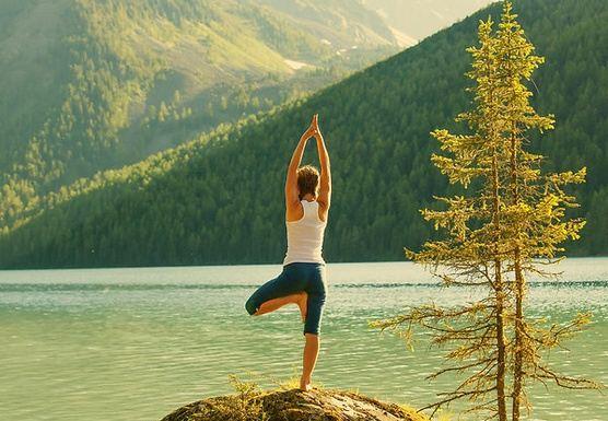 8 Days Balanced Body & Mind - Yoga Hiking Retreat in Bavaria, Germany