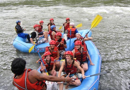 Ecuador Encuentros Summer Program