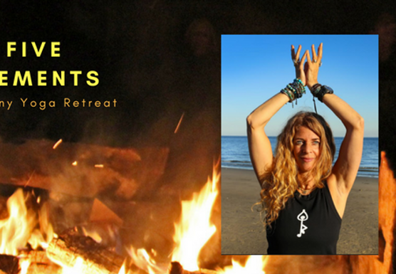 Five Elements Harmony Yoga Retreat