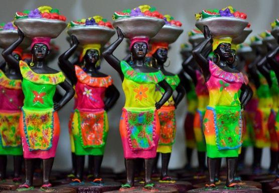 Afro-Colombia, San Andres & Petronio Alvarez Festival!