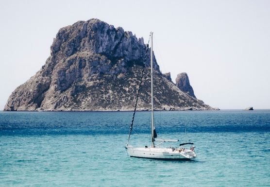 Ibiza Sailing Yoga Retreat - The Yoga Boat