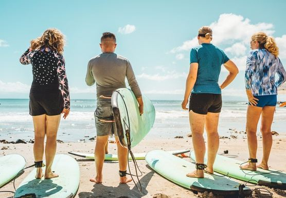 The Balanced Experience Fitness Retreat - Sayulita