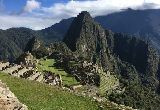 Adventure with your loved ones in Peru with Juli Rathke