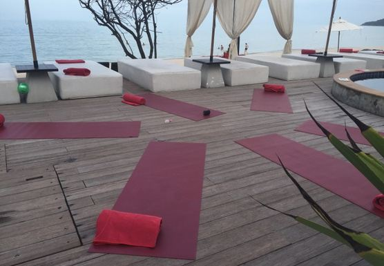 Epic Yoga Retreat! The Retreat That Gives You More!