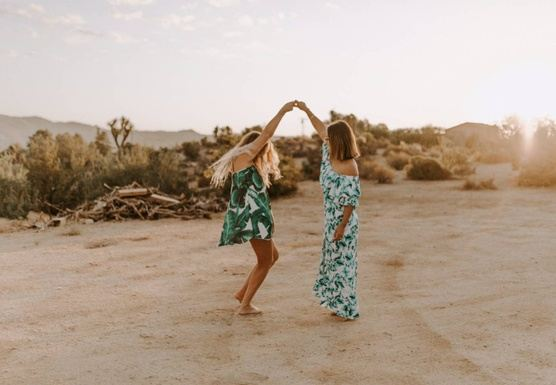 Wildhive Goes to Joshua Tree!