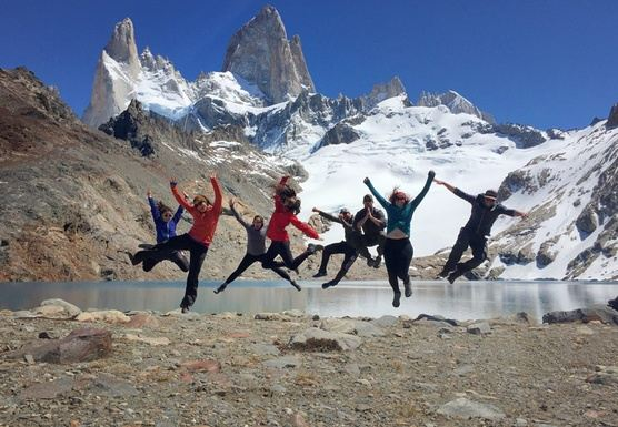 Southern Patagonia Trekking Adventure: Torres del Paine & Fitz Roy