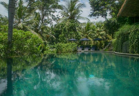 Soul Flow Bali Retreat