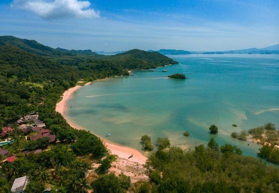 Summer Soulstice: A Healing Retreat in Thailand