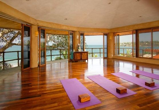 Beachside Bliss - A Yoga Retreat to Flow, Play, Rest, and Renew