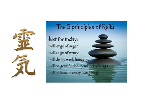 Reiki Level 1 Certified Course with Yoga & Beach Walking