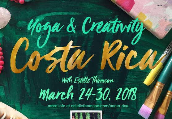 Yoga & Creativity