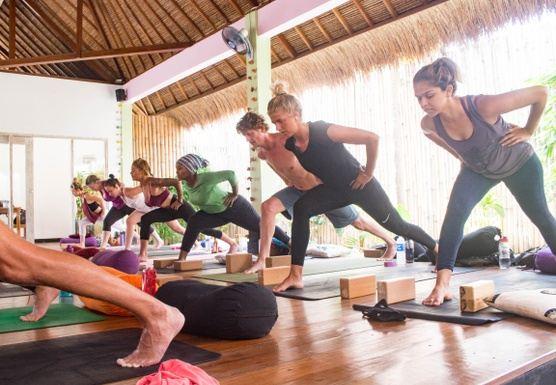 200 Hrs Hatha/Vinyasa Yoga Teacher Training - Aug 2020
