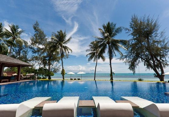 Samui Fitness Retreat