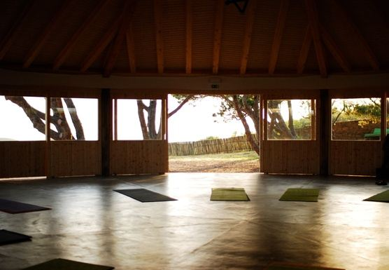 29 Day All Inclusive Residential 200h Yoga Teacher Training, Portugal