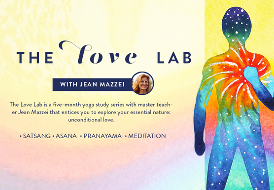 The Love Lab 1: Fall in Love with Your Self