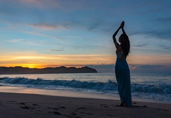 Delicious & Nutritious Yoga Retreat San Francisco, Nayarit