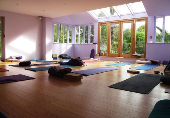 Spring Yoga and Cooking Retreat in the English Countryside!