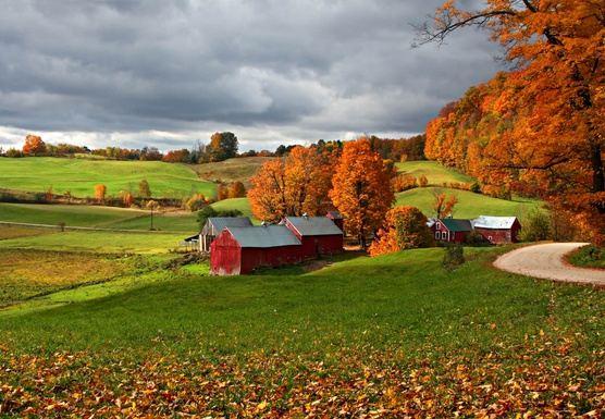 Vermont: Oct 2020
