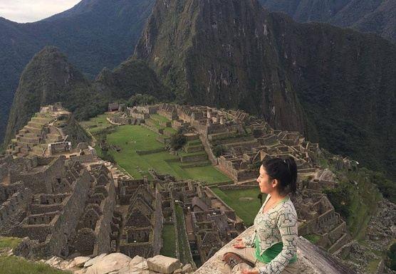 Tour de Cacao & Machu Picchu
