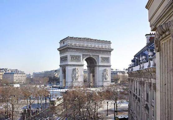 Ooh La La, Paris